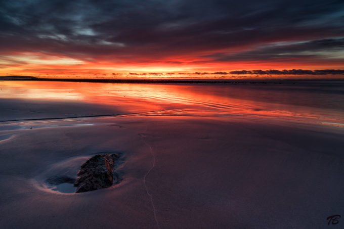 Explore on flickr – morning fire
